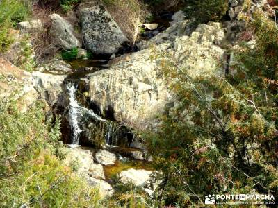 Cebreros - La Merina, Atalaya de ensueño - senderismo en marzo;escapada fin de semana senderismo co